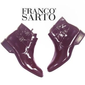 Franco Sarto | Riddick NEW Ankle Boots Size 7